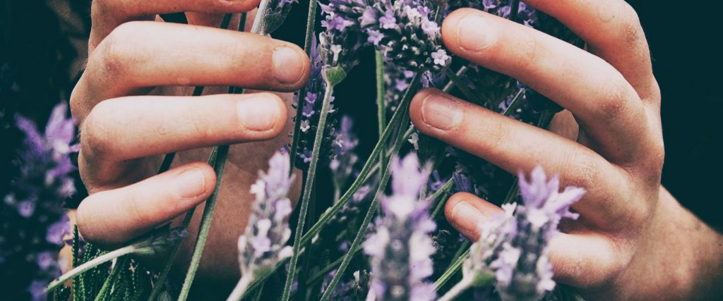 Learn how essential oils can help you release negative thoughts about your body and be more accepting.