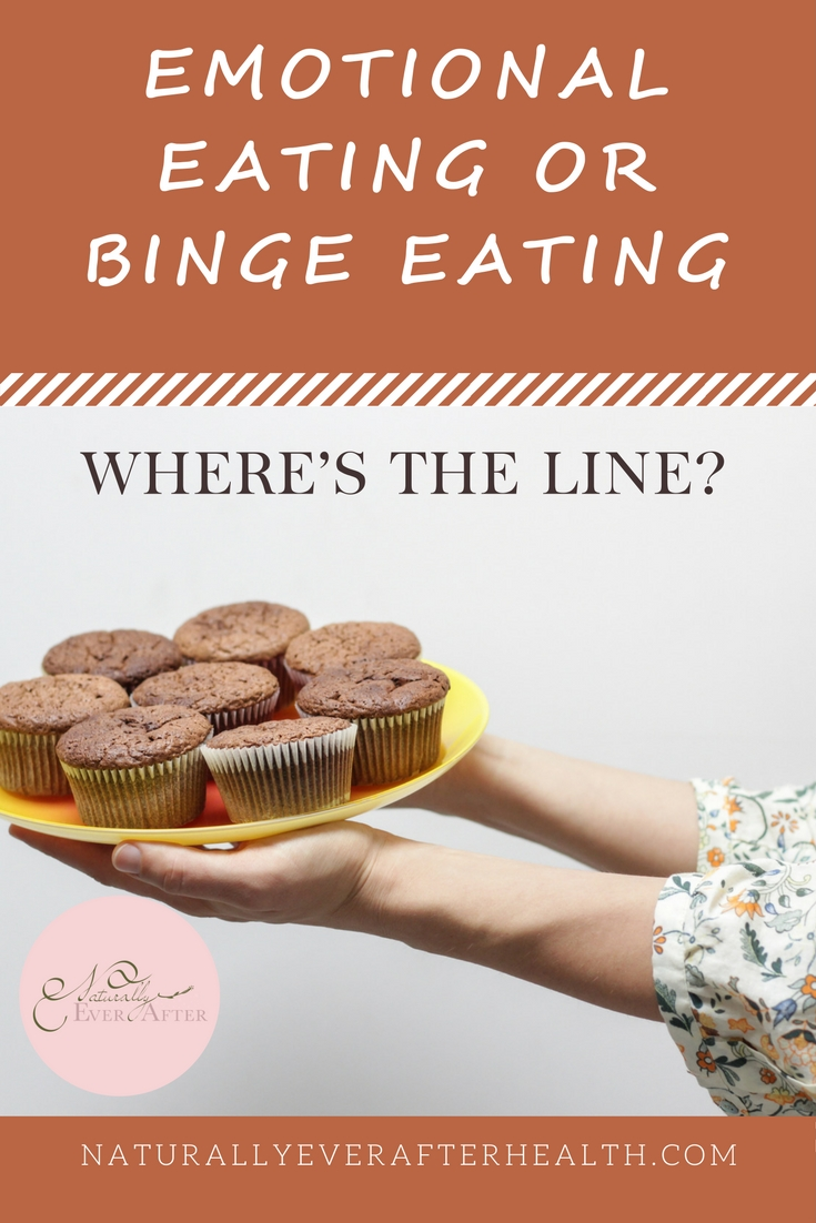 Learn how awareness of your eating habits can prevent binge eating disorder