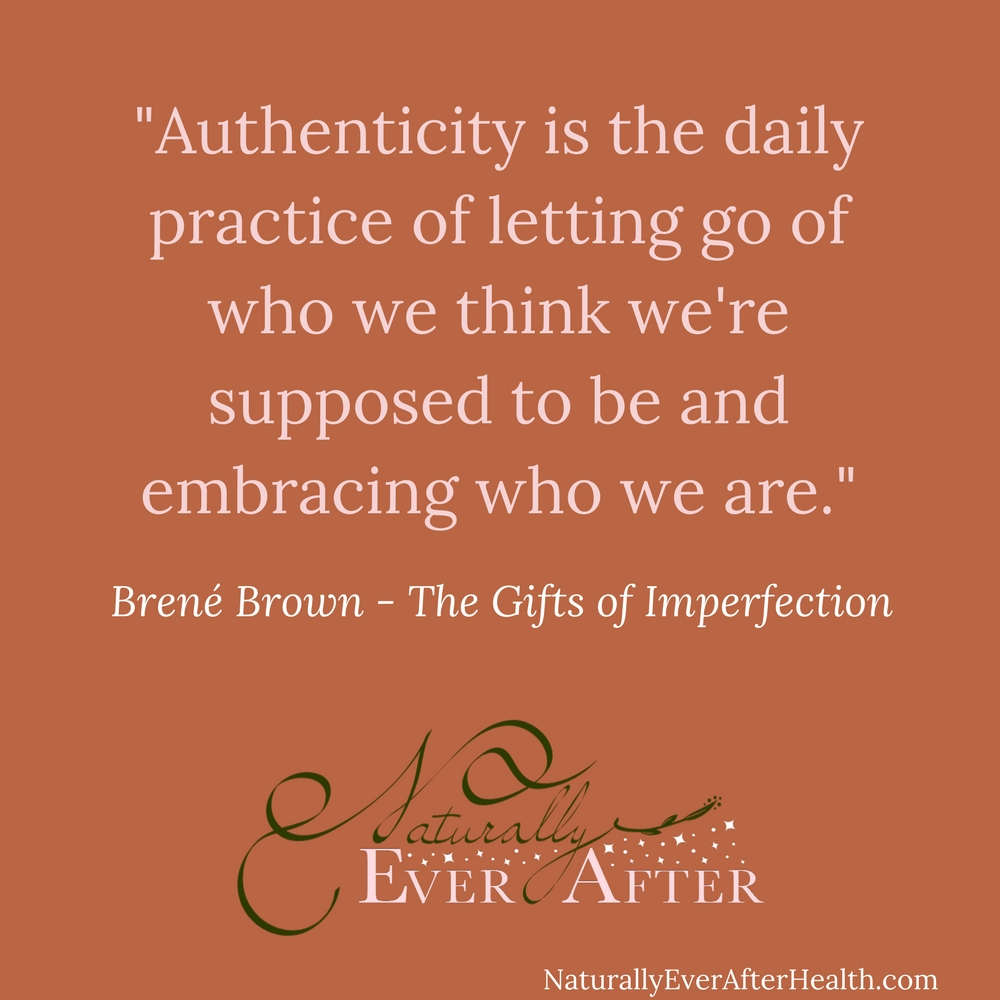 Are you struggling with perfectionism or lack of confidence? Read The Gifts of Imperfection by Brene Brown - here's my review!