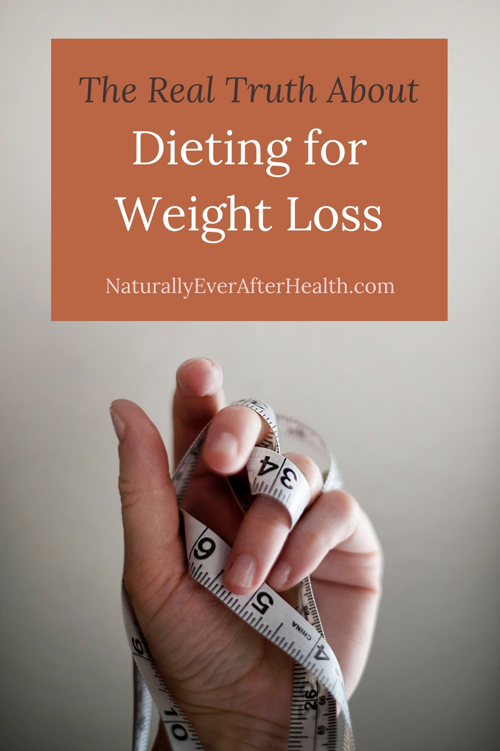 Are you thinking about going on another diet? Read this first! Learn how weight loss diet plans affect you physically and mentally, and what you can do instead.