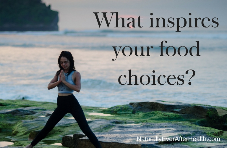 Health vs. Appearance: What drives your food choices?