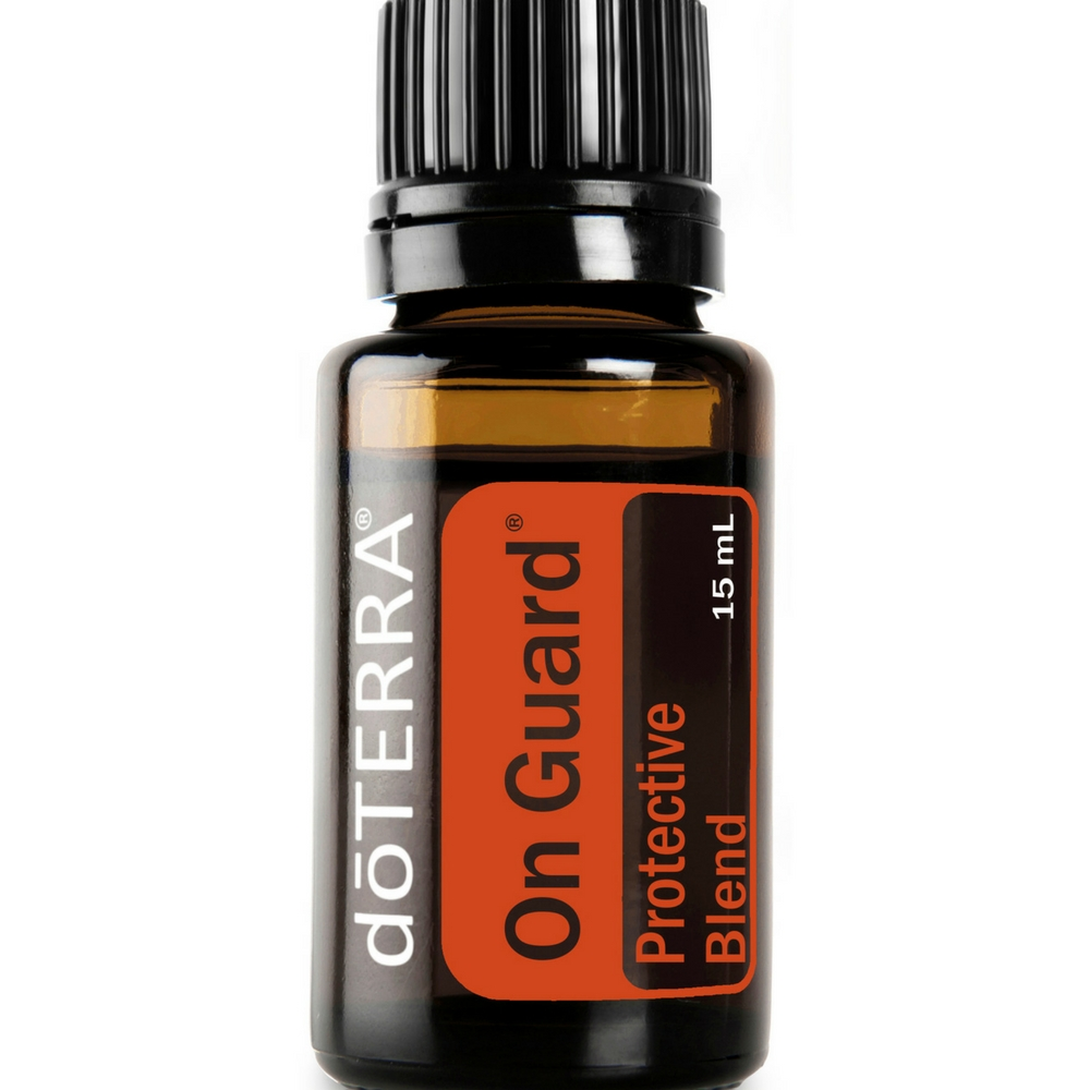Don't forget doTERRA On Guard in your fall essential oils collection! Here are a few benefits of doTERRA On Guard essential oil and how to use it.